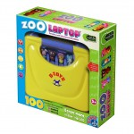 Jocuri Educative D-Toys Laptop Zoo 100 de functii