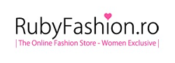 Logo Ruby FASHION