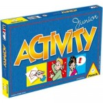 Piatnik - Joc Activity Junior