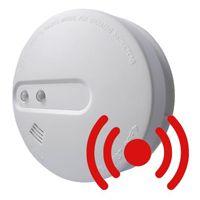 Senzor de fum cu functionare independenta PNI A022C 1