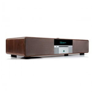 Sistem audio Ruark R7, Network WiFi, Bluetooth, Internet Radio 1