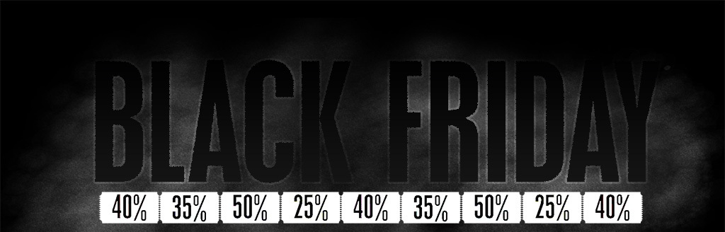 Campanii Black Friday 2016 - liste pe categorii