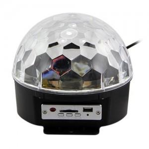 Proiector joc de lumini cu difuzor 1