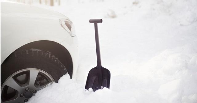 Accesorii iarna auto – kit de iarna necesar 2