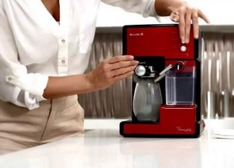 Espressor Breville Prima Latte VCF045X