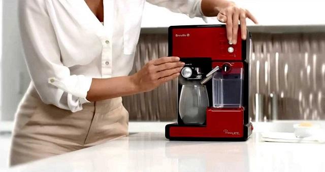 Breville Prima Latte VCF045X-05