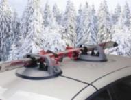 Cel mai bun suport ski magnetic pentru autoturism