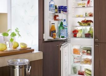 Cea mai buna combina frigorifica incorporabila