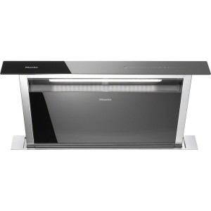 Hota downdraft MIELE DA 6890 Levantar