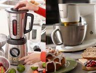 Blender sau robot de bucatarie – ce alegem