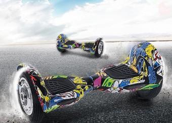 Cel mai bun scooter electric
