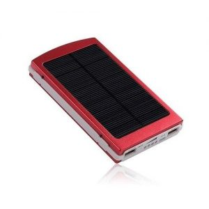 Acumulator solar, power bank 10000 mAh