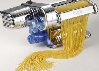 Cel mai bun aparat de paste facute in casa