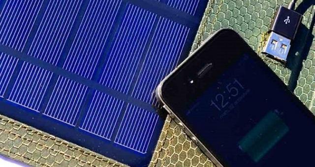 Cel mai bun incarcator solar 1 - abcTop