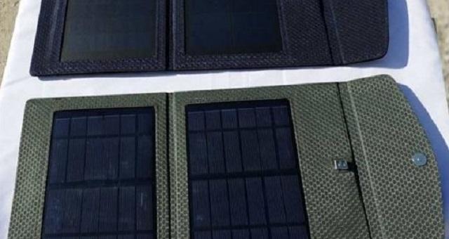 Cel mai bun incarcator solar 3 - abcTop