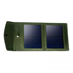 Incarcator solar portabil Colia.Power Photon S4W