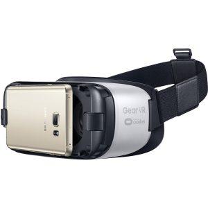 Ochelari realitate virtuala Samsung Gear VR, Frost White 1