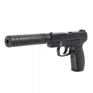 Pistol airsoft Combat Zone COP SK cu amortizor