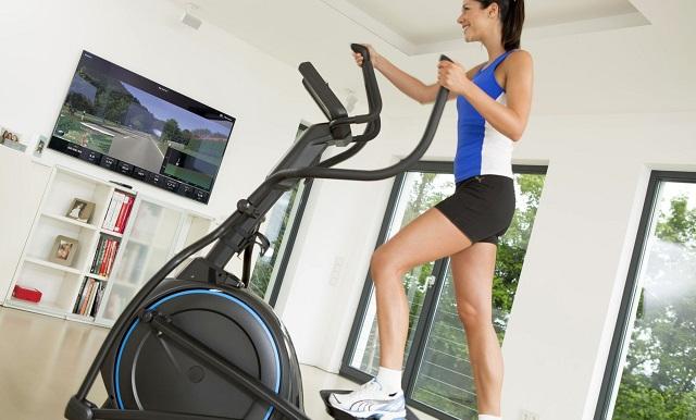 bicicleta eliptica beneficii - recomandare bicicleta eliptica 3