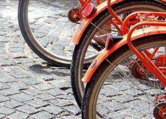 Accesorii pentru bicicleta