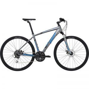 Bicicleta Trekking, ROAM 3 DISC, 2015, marime L, Gri, Barbati