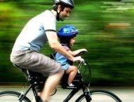 Cel mai bun scaun de bicicleta ( pentru copii)