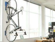 Cel mai bun suport de perete pentru bicicleta