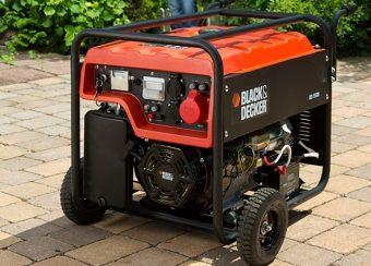 Cel mai bun generator electric