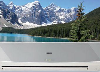 Beko BXEU090 Inverter, 9000 BTU – REVIEW