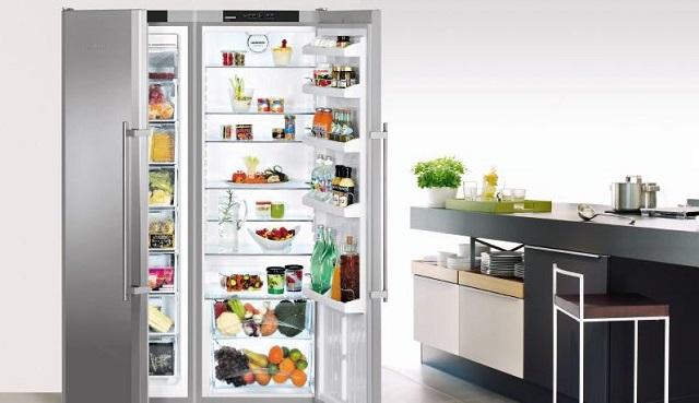 Cele mai bune frigidere cu 2 compresoare - abcTop 1