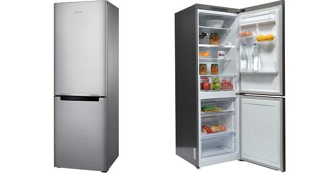 Combina frigorifica Samsung RB29FSRNDSA, 290 l 3