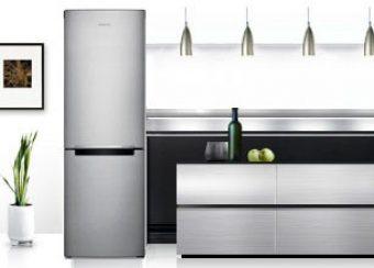 Combina Samsung RB29FSRNDSA – Review