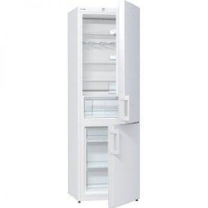 Combina frigorifica Gorenje RK6191AW, 326 l, Clasa A+, 185 cm, Alb