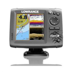 Sonar GPS Lowrance HOOK 5