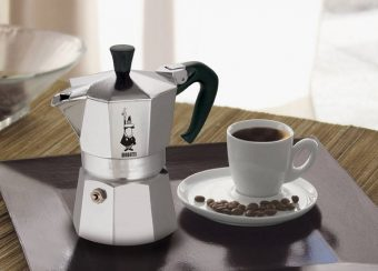 Cel mai bun espressor moka