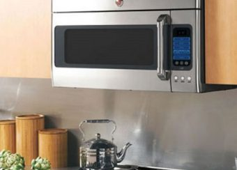 Suport pentru cuptorul cu microunde