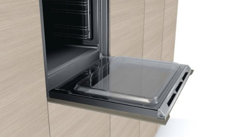 Cuptor incorporabil Bosch HBN539S5 - Review Complet