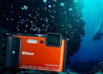 Cea mai buna camera foto rezistenta la apa