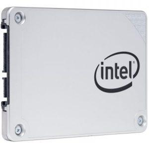 Solid State Drive (SSD) Intel 540s Series, 480GB, 2.5, SATA III