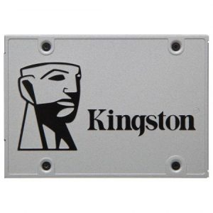 Solid State Drive (SSD) Kingston SSDNow UV400, 480GB, 2.5, SATA III