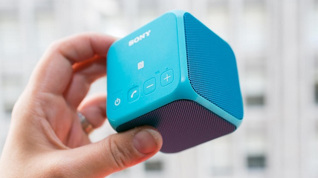 Boxa portabila Sony SRSX11 - Review Complet - abcTop.ro