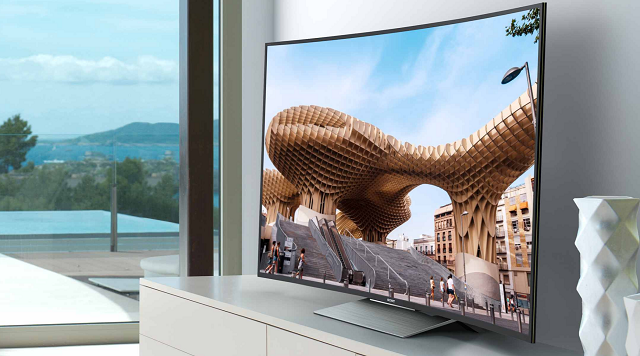 Cel mai bun televizor cu tehnologia 4k - abcTop.ro