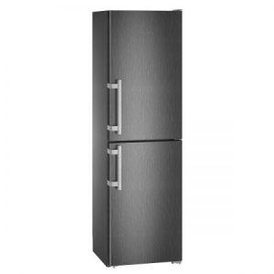 Combina frigorifica Liebherr Confort CNbs 3915, 340l, Clasa A++, NoFrost