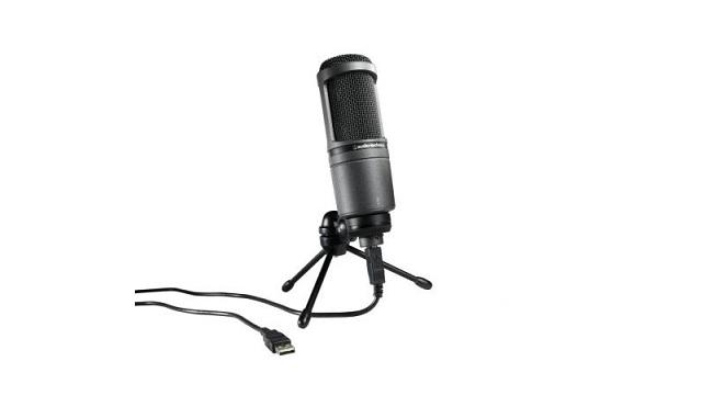 Cel mai bun microfon cu USB - abcTop.ro