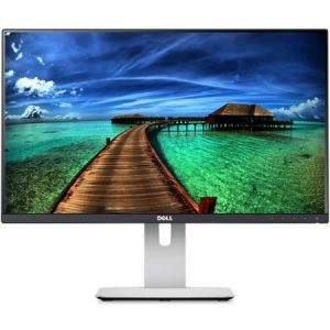 Monitor LED IPS DELL 23.8, Wide, HDMI, DisplayPort, U2414H