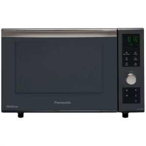 Cuptor cu microunde Panasonic NN-DF383BEPG, 23 l, 1000 W, Grill, Digital, Inverter