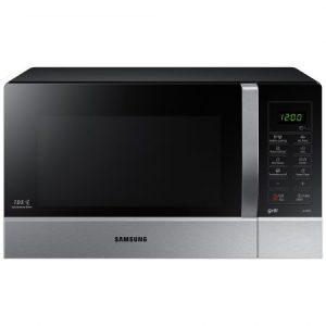Cuptor cu microunde Samsung GE109MST, 900 W, 28 l, Grill, Digital, Negru / inox