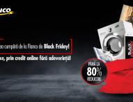Top electronice reduse de Black Friday la Flanco