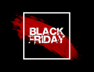 Calendar Black Friday in Romania 2017