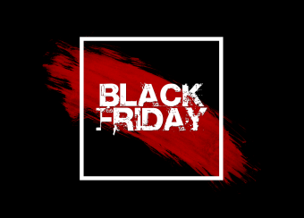 Calendar Black Friday in Romania 2017